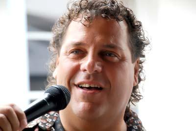 Harry Steiner